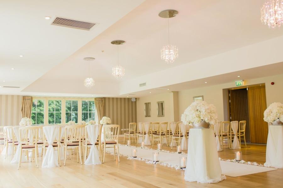 Wedding & Conference Venues