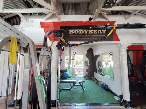 Bodybeat Gym – Parkhust