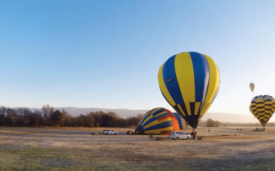 Afrox Hot Air Balloon Championships